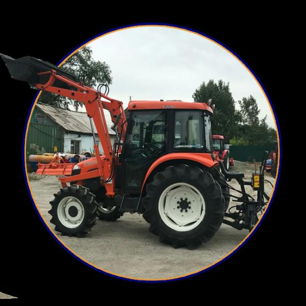 Тракторы - ЯпЭкс - Реализация Японской спецтехники на российском рынке. Покупка с аукционов Японии под Ваш заказ.