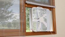 Вентилятор реверсивный - ЯпЭкс - Реализация Японской спецтехники на российском рынке. Покупка с аукционов Японии под Ваш заказ.
