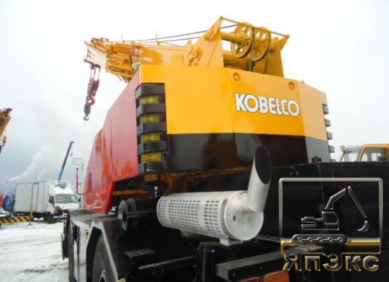 Кран самоходный Kobelco RK250-2 - ЯпЭкс - Реализация Японской спецтехники на российском рынке. Покупка с аукционов Японии под Ваш заказ.