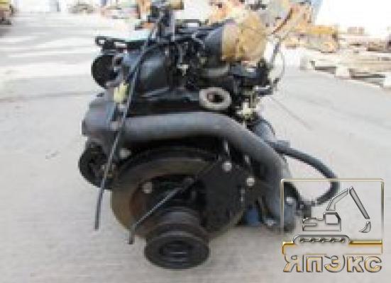 Двигатели - ЯпЭкс - Реализация Японской спецтехники на российском рынке. Покупка с аукционов Японии под Ваш заказ.