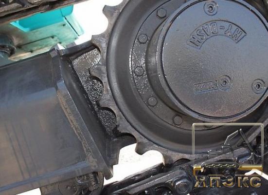 Kobelco SK75UR-3 2010г - ЯпЭкс - Реализация Японской спецтехники на российском рынке. Покупка с аукционов Японии под Ваш заказ.