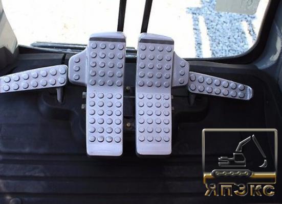 Экскаватор Hitachi Zaxis 225US 2012г - ЯпЭкс - Реализация Японской спецтехники на российском рынке. Покупка с аукционов Японии под Ваш заказ.
