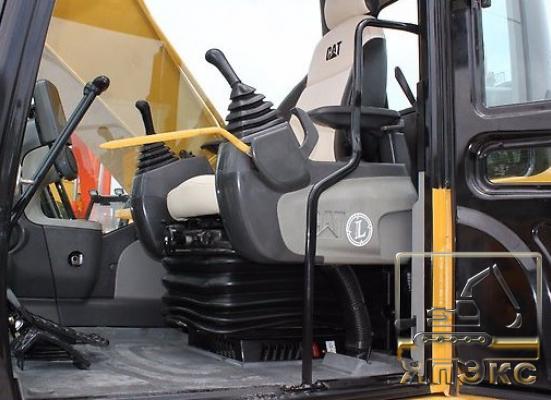 Экскаватор Caterpillar 320D 2013г. в. Состояние как Новый - ЯпЭкс - Реализация Японской спецтехники на российском рынке. Покупка с аукционов Японии под Ваш заказ.