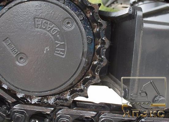 Экскаватор Hitachi 70Z 2010г - ЯпЭкс - Реализация Японской спецтехники на российском рынке. Покупка с аукционов Японии под Ваш заказ.