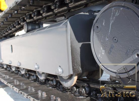 Экскаватор Kobelco sk40SR - ЯпЭкс - Реализация Японской спецтехники на российском рынке. Покупка с аукционов Японии под Ваш заказ.