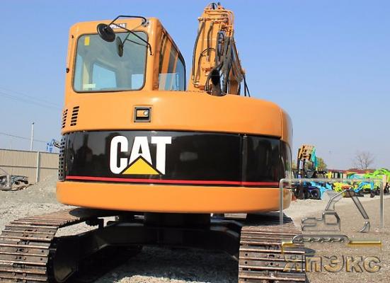 Caterpillar 308CCR . пр Япония,2010г - ЯпЭкс - Реализация Японской спецтехники на российском рынке. Покупка с аукционов Японии под Ваш заказ.