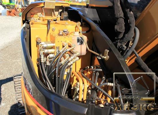 CAT 303SR -2012г пр Япония,. Б. П, Робот стрела! Гидровыходы - ЯпЭкс - Реализация Японской спецтехники на российском рынке. Покупка с аукционов Японии под Ваш заказ.