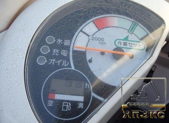 Комбайн Kubota AR218 - ЯпЭкс - Реализация Японской спецтехники на российском рынке. Покупка с аукционов Японии под Ваш заказ.