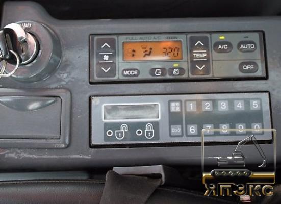 Экскаватор Hitachi ZX225 2011г - ЯпЭкс - Реализация Японской спецтехники на российском рынке. Покупка с аукционов Японии под Ваш заказ.