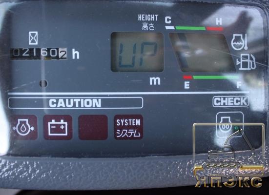Экскаватор Komatsu PC58 - ЯпЭкс - Реализация Японской спецтехники на российском рынке. Покупка с аукционов Японии под Ваш заказ.