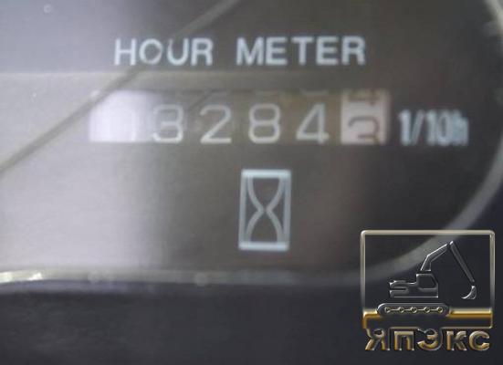 Экскаватор Yanmar B6-6 2014г - ЯпЭкс - Реализация Японской спецтехники на российском рынке. Покупка с аукционов Японии под Ваш заказ.