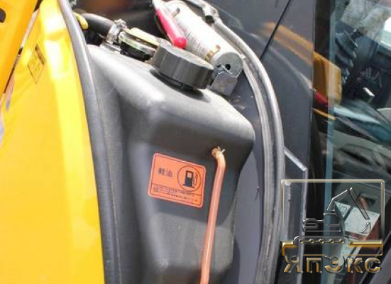 Komatsu PC30MR-2, 2013г - ЯпЭкс - Реализация Японской спецтехники на российском рынке. Покупка с аукционов Японии под Ваш заказ.