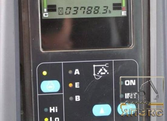 Экскаватор Komatsu PC228US - ЯпЭкс - Реализация Японской спецтехники на российском рынке. Покупка с аукционов Японии под Ваш заказ.