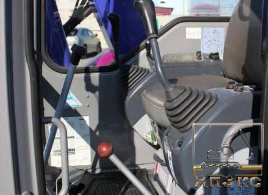 Komatsu PC50uu. 2009г - ЯпЭкс - Реализация Японской спецтехники на российском рынке. Покупка с аукционов Японии под Ваш заказ.