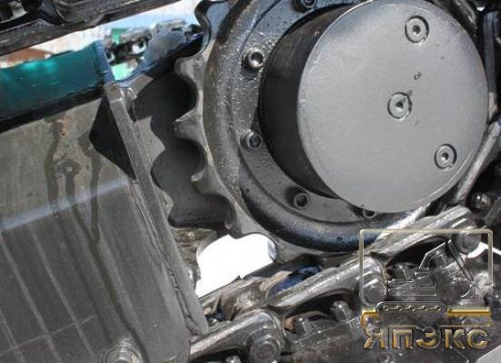 Экскаватор Kubota RX505 2014г - ЯпЭкс - Реализация Японской спецтехники на российском рынке. Покупка с аукционов Японии под Ваш заказ.