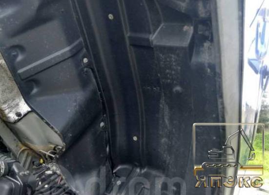 Hino Renger Эвакуатор - ЯпЭкс - Реализация Японской спецтехники на российском рынке. Покупка с аукционов Японии под Ваш заказ.