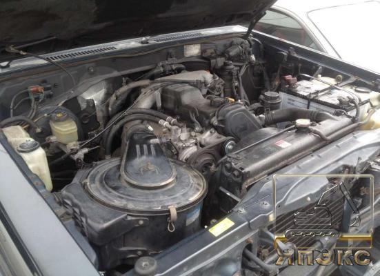 Toyota Land Cruiser Prado зеленый автомат - ЯпЭкс - Реализация Японской спецтехники на российском рынке. Покупка с аукционов Японии под Ваш заказ.