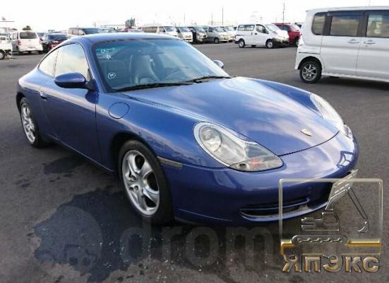 Porsche Carrera - ЯпЭкс - Реализация Японской спецтехники на российском рынке. Покупка с аукционов Японии под Ваш заказ.