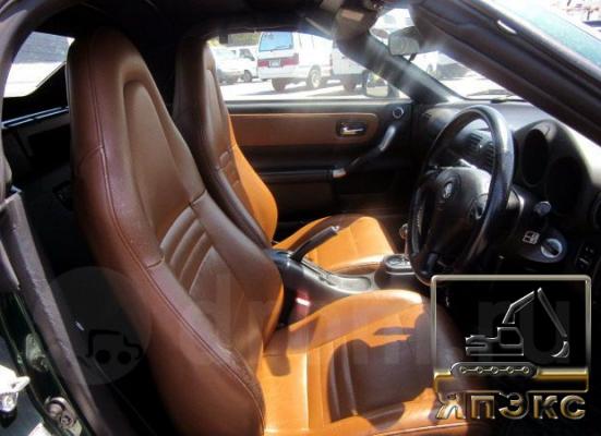 Toyota MR-S - ЯпЭкс - Реализация Японской спецтехники на российском рынке. Покупка с аукционов Японии под Ваш заказ.