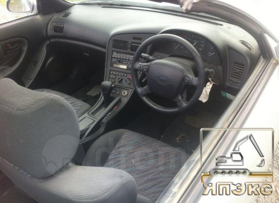 Toyota Celica - ЯпЭкс - Реализация Японской спецтехники на российском рынке. Покупка с аукционов Японии под Ваш заказ.