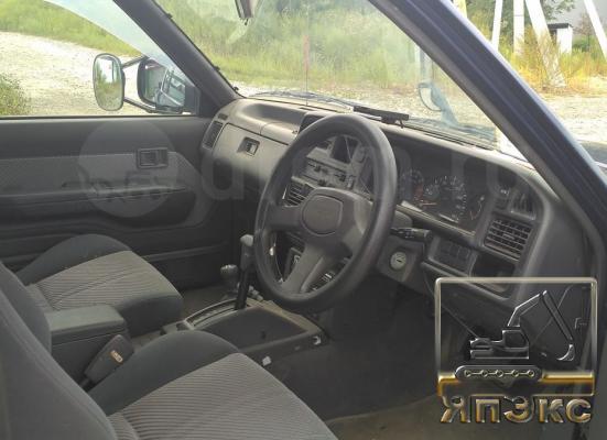 Mazda Proceed - ЯпЭкс - Реализация Японской спецтехники на российском рынке. Покупка с аукционов Японии под Ваш заказ.