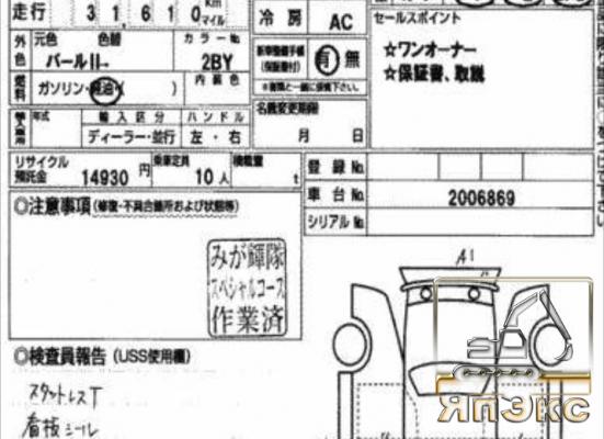 Toyota Hiace - ЯпЭкс - Реализация Японской спецтехники на российском рынке. Покупка с аукционов Японии под Ваш заказ.