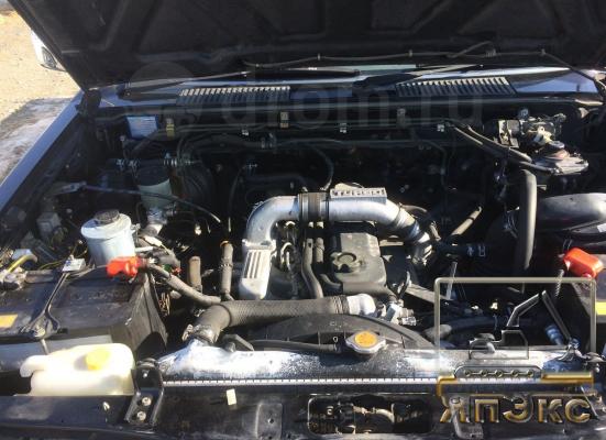 Nissan Datsun черный автомат - ЯпЭкс - Реализация Японской спецтехники на российском рынке. Покупка с аукционов Японии под Ваш заказ.