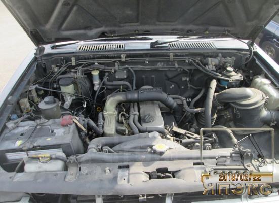 Nissan Datsun - ЯпЭкс - Реализация Японской спецтехники на российском рынке. Покупка с аукционов Японии под Ваш заказ.