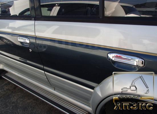 Mitsubishi Pajero 125лс - ЯпЭкс - Реализация Японской спецтехники на российском рынке. Покупка с аукционов Японии под Ваш заказ.