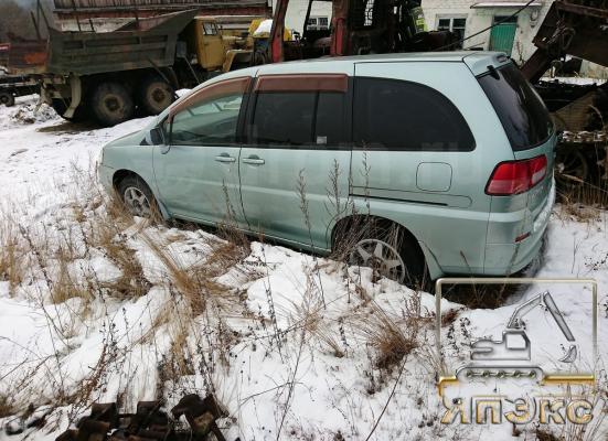 Nissan Liberty - ЯпЭкс - Реализация Японской спецтехники на российском рынке. Покупка с аукционов Японии под Ваш заказ.