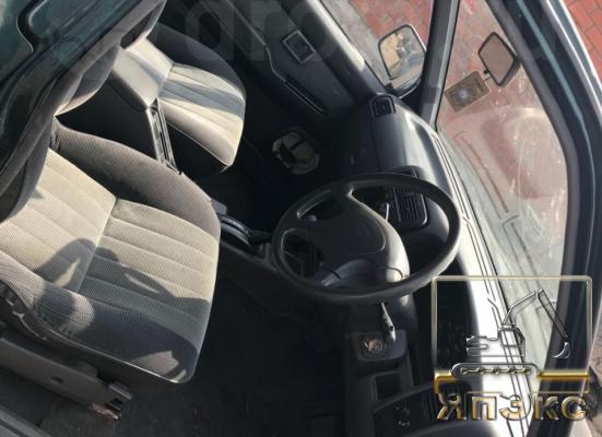 Nissan Datsun правый руль автомат - ЯпЭкс - Реализация Японской спецтехники на российском рынке. Покупка с аукционов Японии под Ваш заказ.
