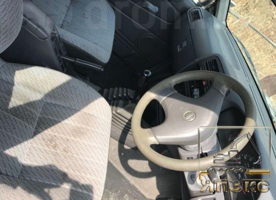 Nissan Datsun правый руль - ЯпЭкс - Реализация Японской спецтехники на российском рынке. Покупка с аукционов Японии под Ваш заказ.