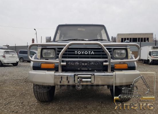 Toyota Land Cruiser Prado зеленый - ЯпЭкс - Реализация Японской спецтехники на российском рынке. Покупка с аукционов Японии под Ваш заказ.
