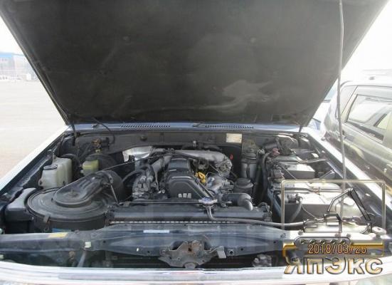 Toyota Land Cruiser Prado - ЯпЭкс - Реализация Японской спецтехники на российском рынке. Покупка с аукционов Японии под Ваш заказ.