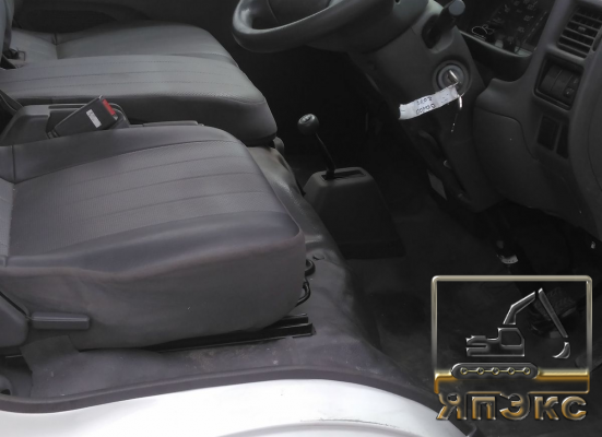 Mazda Bongo - ЯпЭкс - Реализация Японской спецтехники на российском рынке. Покупка с аукционов Японии под Ваш заказ.