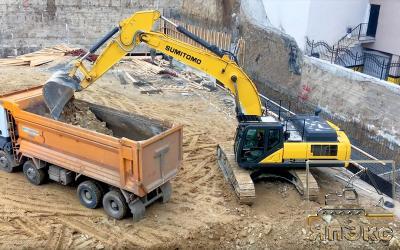 Выбираем 30-тонник - ЯпЭкс - Реализация Японской спецтехники на российском рынке. Покупка с аукционов Японии под Ваш заказ.