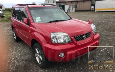 Nissan X-Trail - ЯпЭкс - Реализация Японской спецтехники на российском рынке. Покупка с аукционов Японии под Ваш заказ.