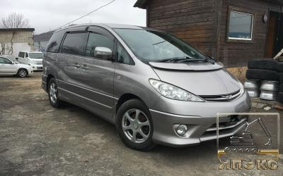 Toyota Estima - ЯпЭкс - Реализация Японской спецтехники на российском рынке. Покупка с аукционов Японии под Ваш заказ.