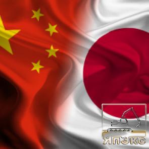 Китайский новый или японский подержанный?  - ЯпЭкс - Реализация Японской спецтехники на российском рынке. Покупка с аукционов Японии под Ваш заказ.