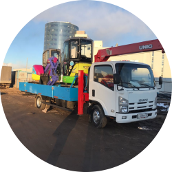 Санкт-Петербург мини экскаватор - ЯпЭкс - Реализация Японской спецтехники на российском рынке. Покупка с аукционов Японии под Ваш заказ.